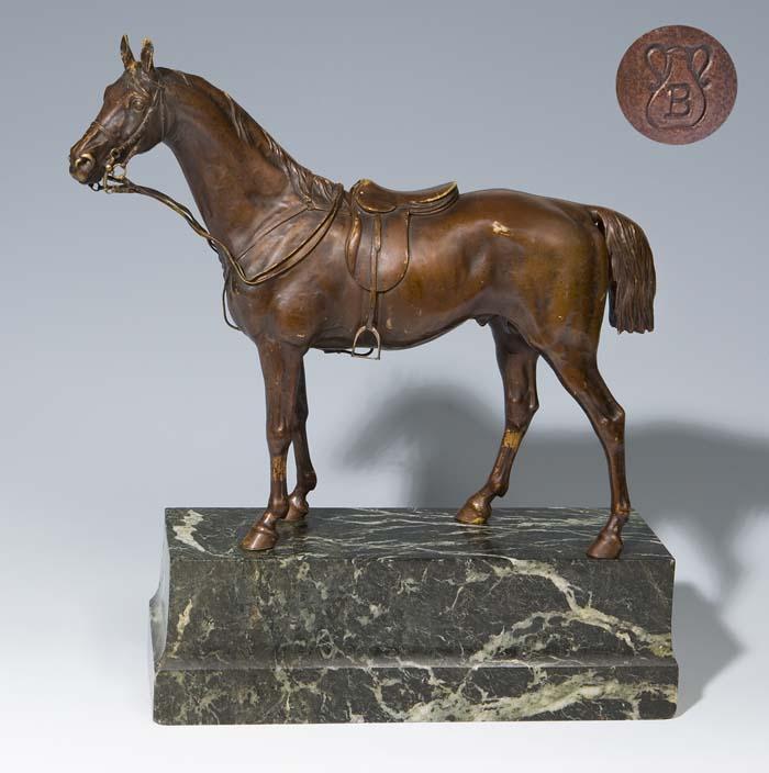 Wiener Bronze Punze